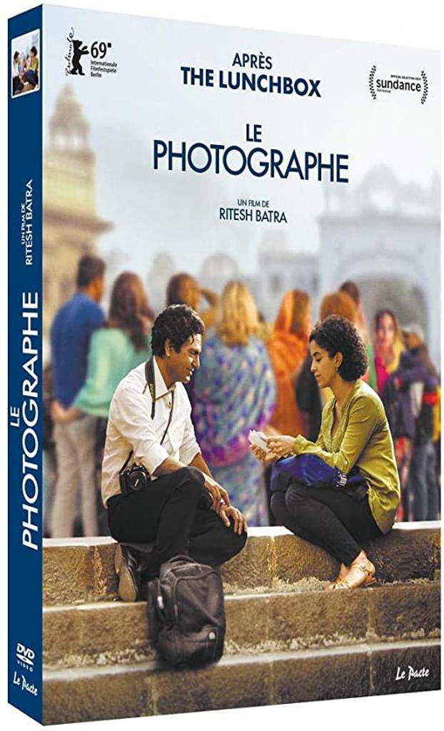 Le photographe / Ritesh Batra, réalisateur  