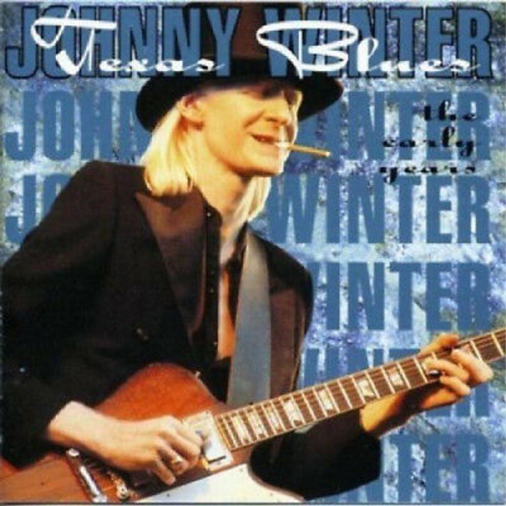 Texas blues / Johnny Winter, chant, guit., guit. électr... [et al.] |