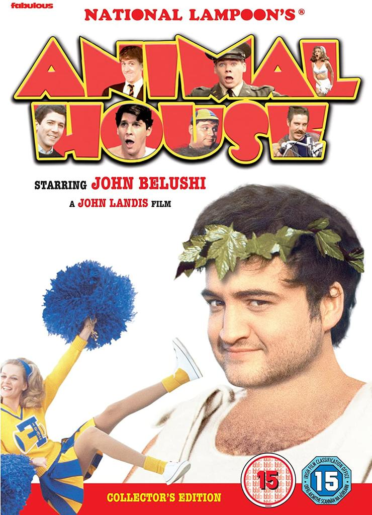 National Lampoon's Animal House / John Landis, réalisateur  
