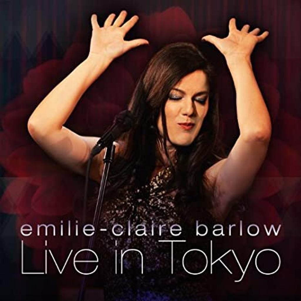Live in Tokyo / Emilie-Claire Barlow |