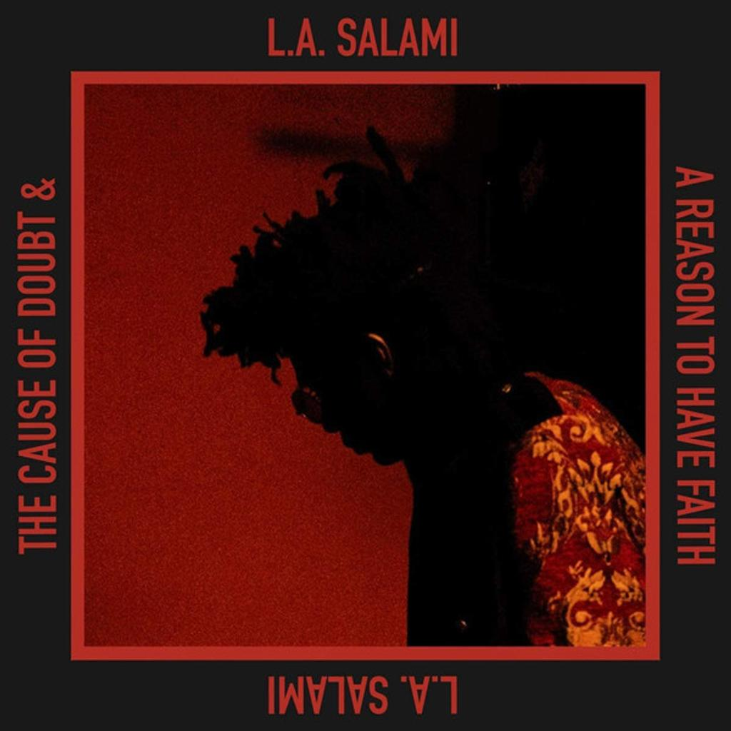 The cause of doubt & a reason to have faith / L.A. Salami | L.A. Salami