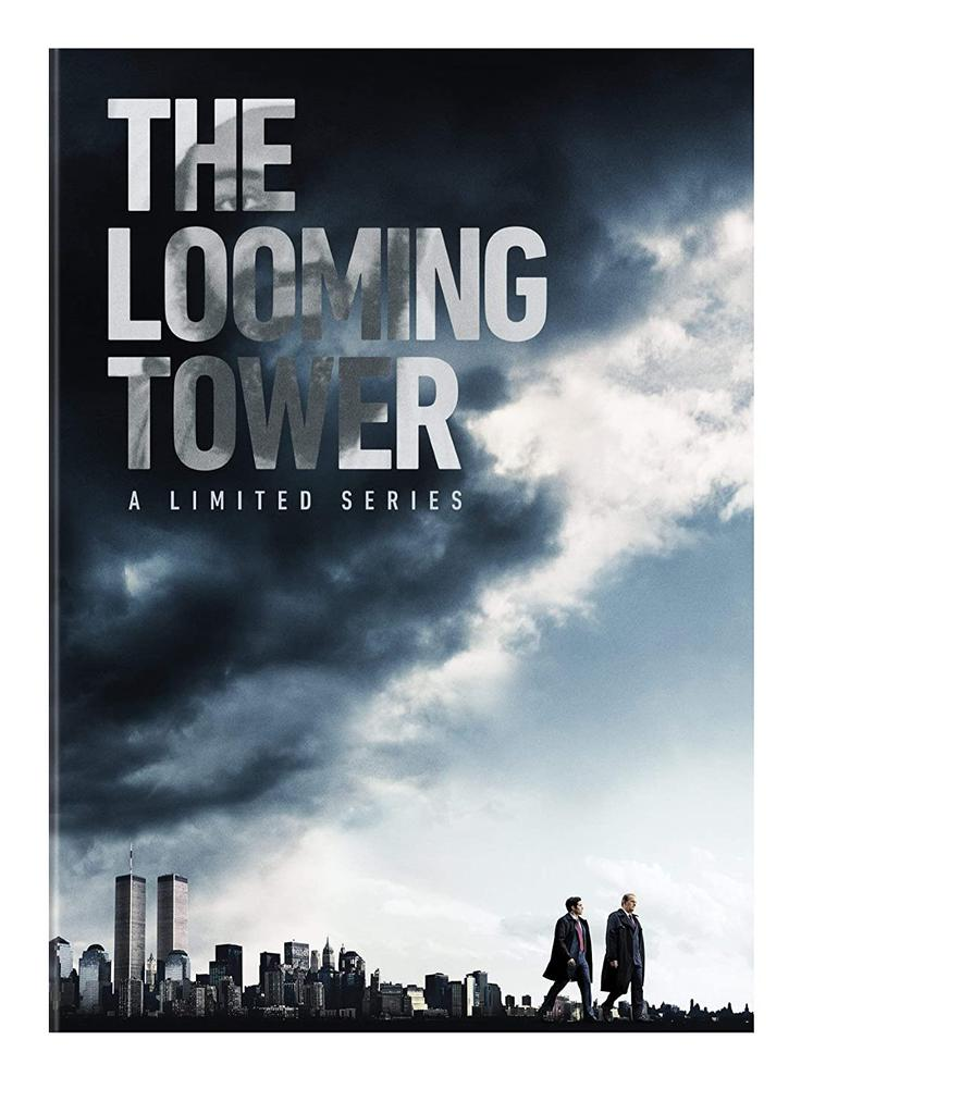 The looming tower |