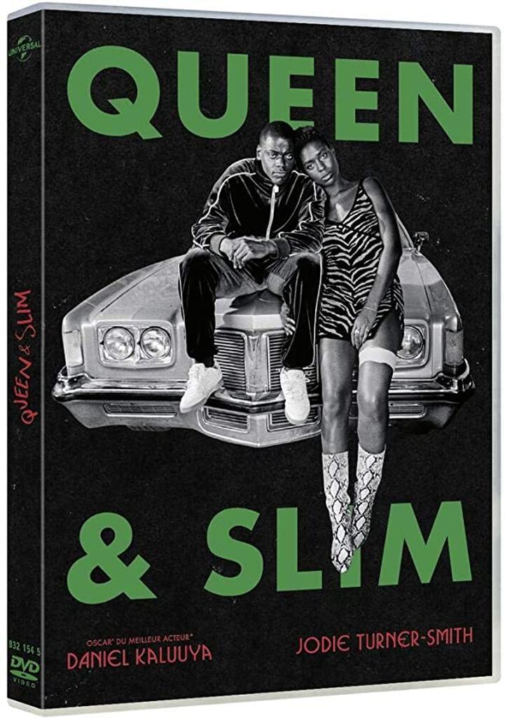 Queen & Slim / Melina Matsoukas, réal. |