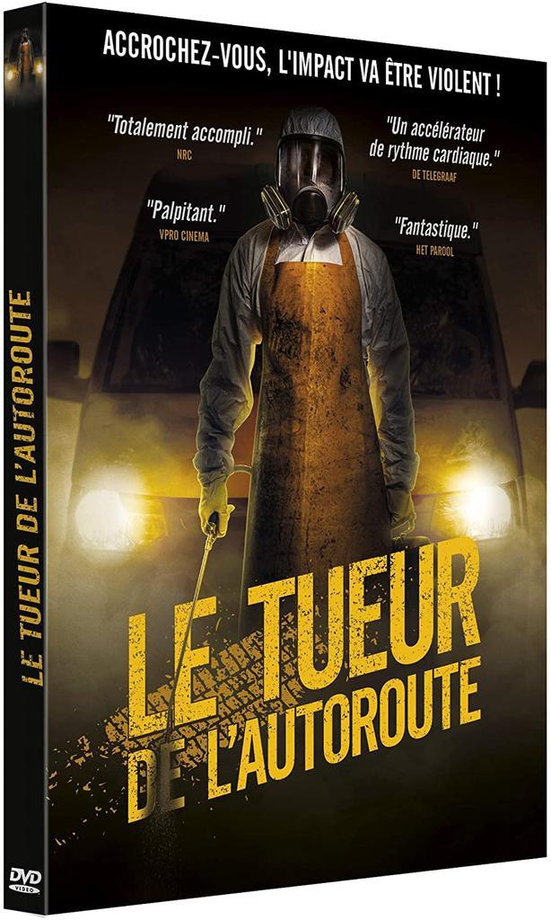 Le Tueur de l'autoroute / Lodewijk Crijns, réal., scénario |
