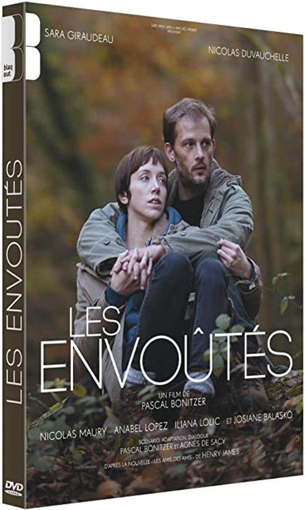 Les envoûtés / Pascal Bonitzer, réal., scénario  |