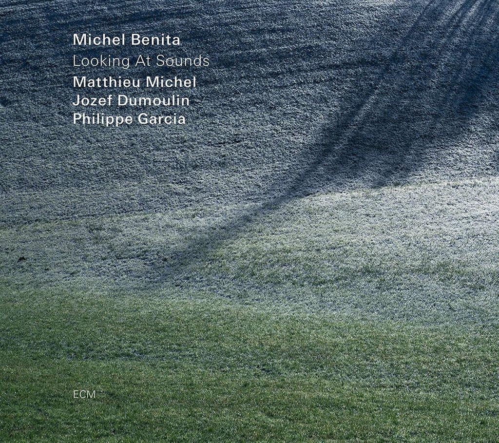 Looking at sounds / Michel Benita | Benita, Michel