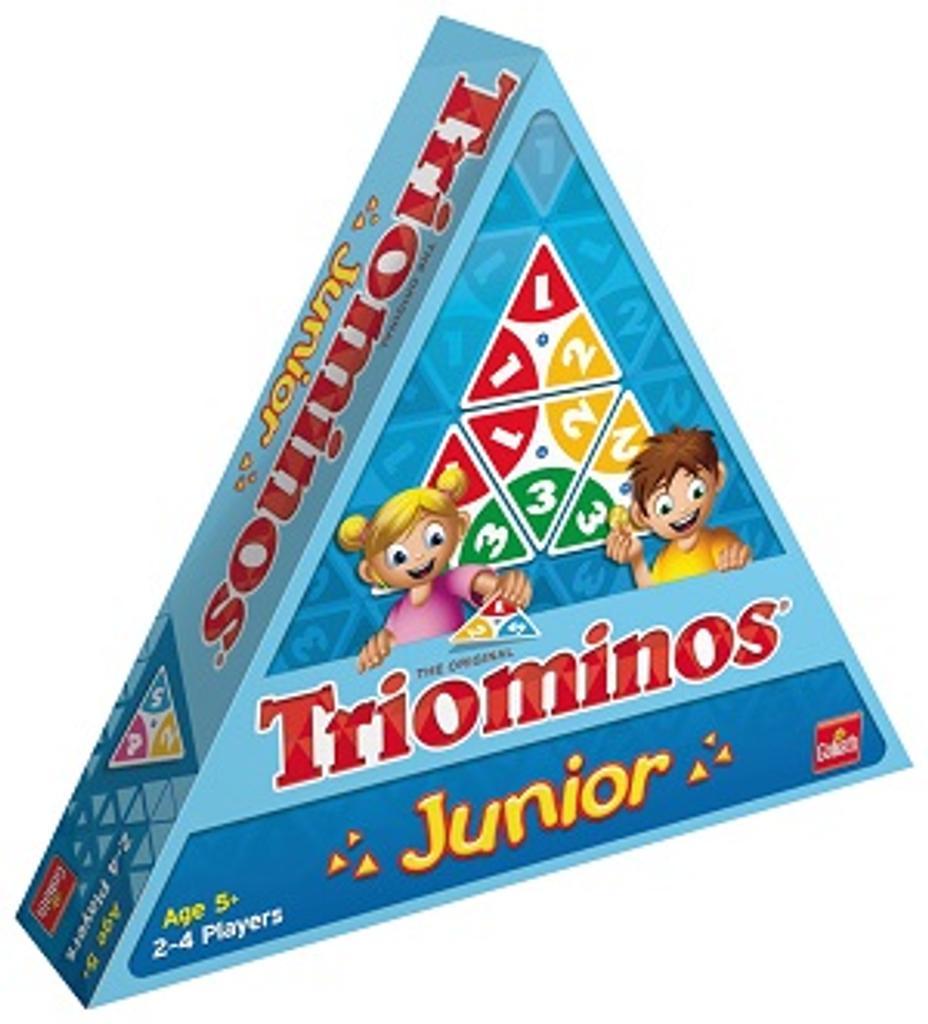The original triominos junior |