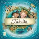 Fabulia : Le livre-jeu dont tu choisis les héros ! / Marie Fort, Wilfried Fort |