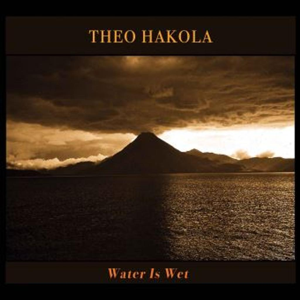 The water is wet / Théo Hakola |