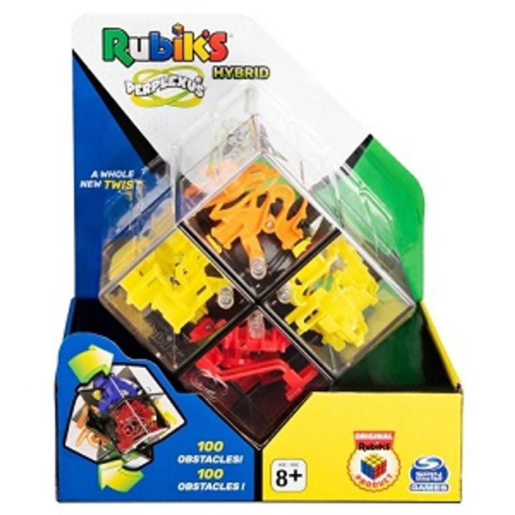 Perplexus Rubik's Hybrid  