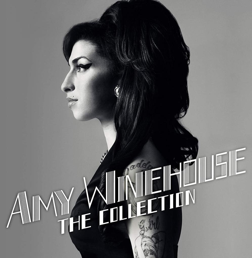 The collection / Amy Winehouse |