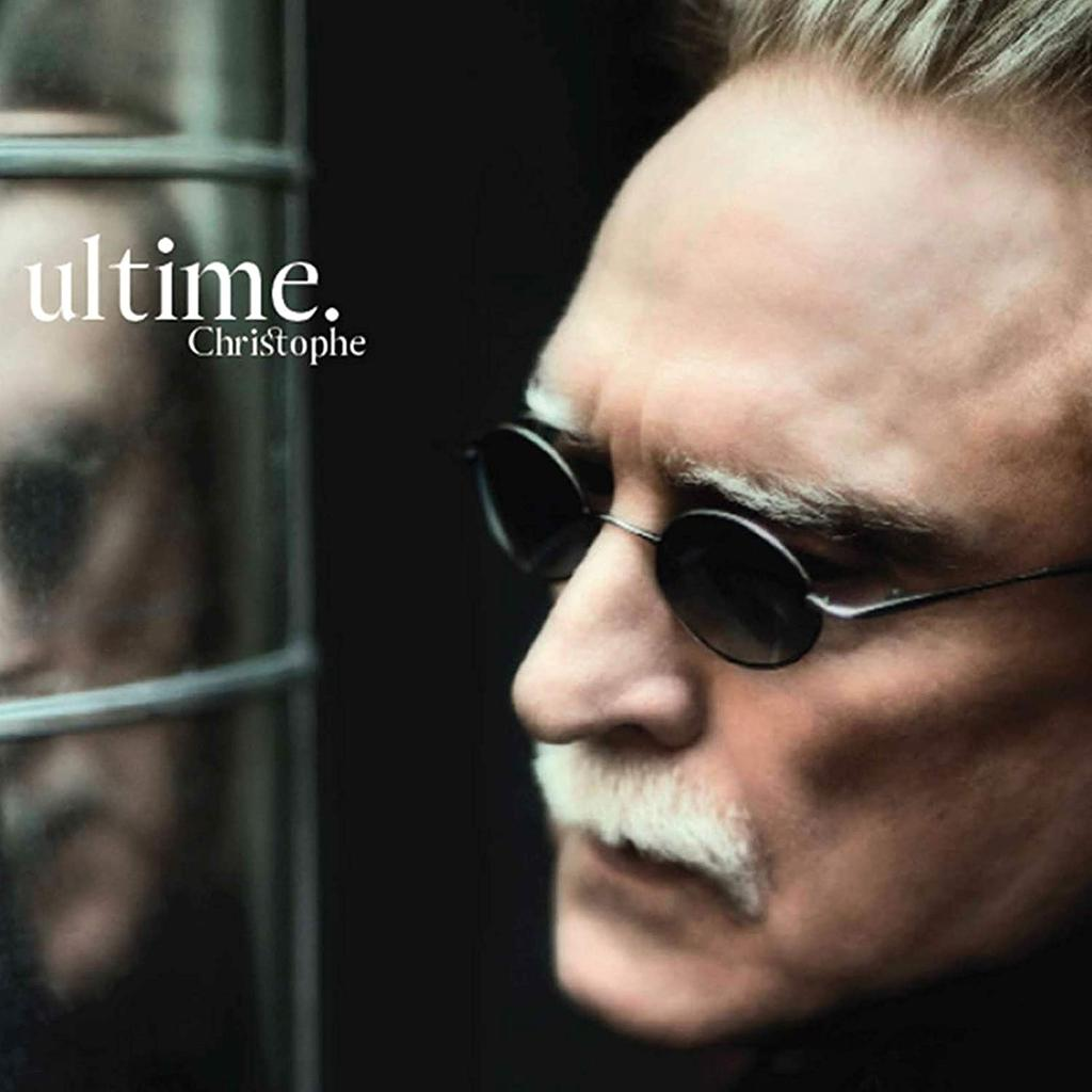 Ultime / Christophe |