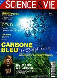 Science & vie. 1243, Avril 2021  
