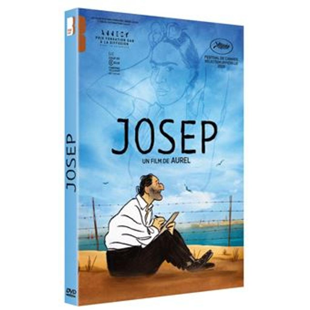 Josep / Aurel, réal. |