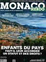Monaco hebdo : toute l'actualité de la Principauté. 1199, Jeudi 10 Juin 2021 |