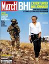 Paris Match. 3762, Jeudi 10 Juin 2021 |