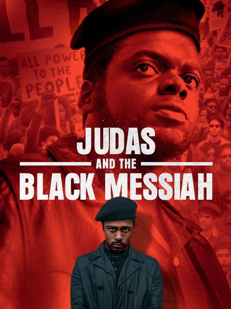 Judas and the black messiah / Shaka King, réal., scénario |