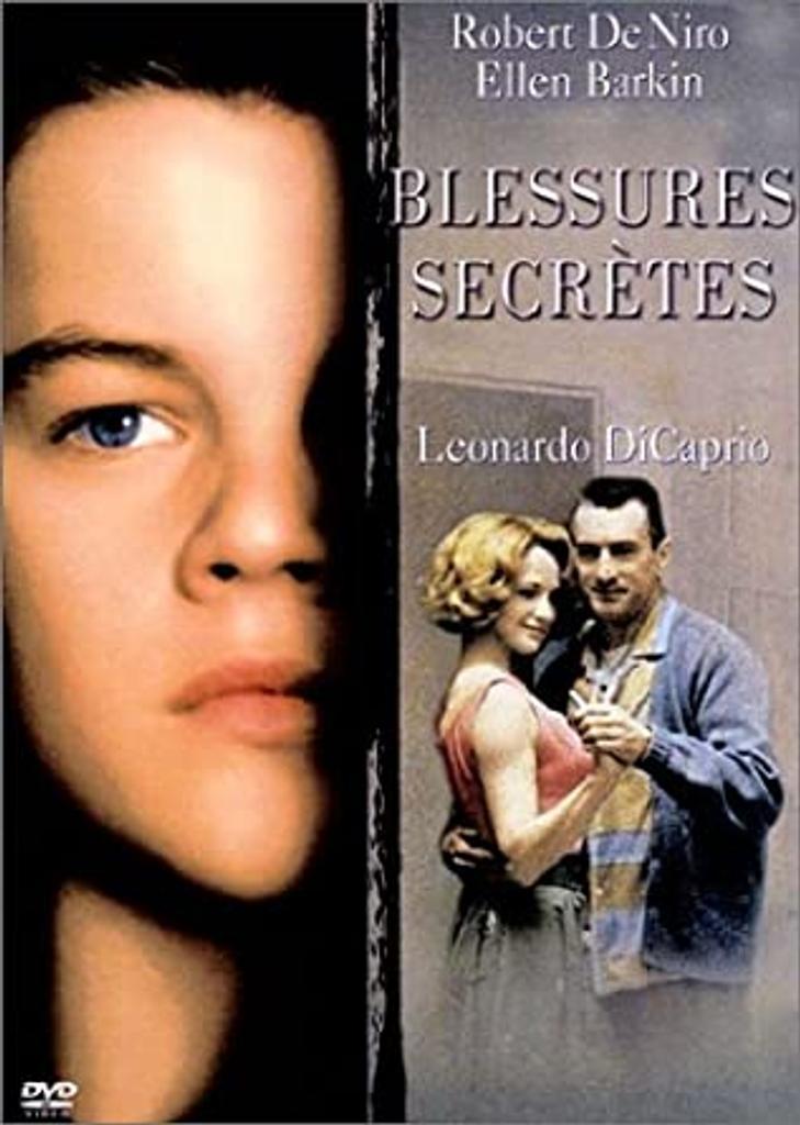 Blessures secrètes / Michael Caton-Jones, réal. |