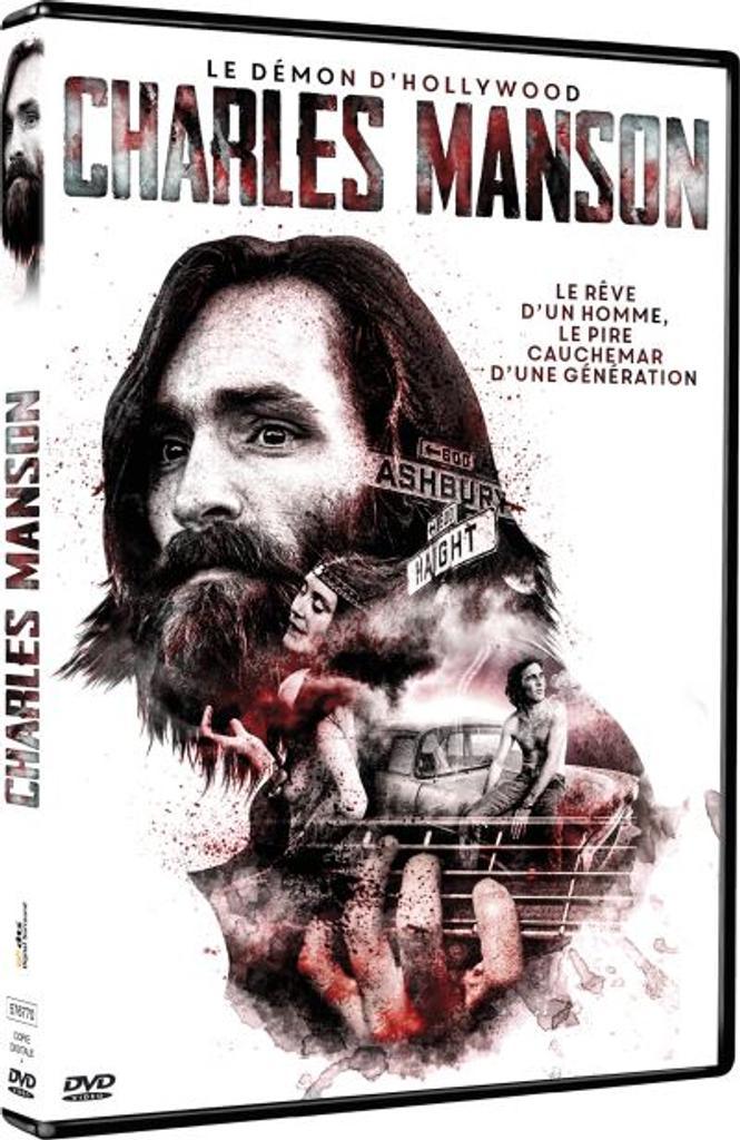 Charles Manson : Le démon d'Hollywood / Tom O'Dell, réal. |