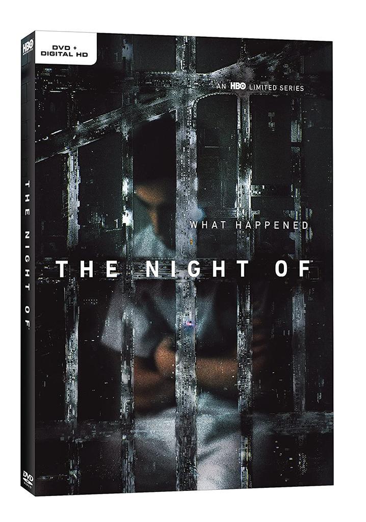 The night of / Steven Zaillian, Richard Price, idée orig., scénario |