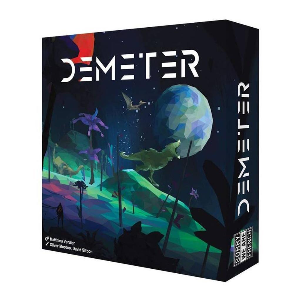 Demeter / Matthieu Verdier |
