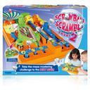 Screwball Scremble : Level 2 |