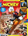 Le Journal de Mickey. 3615, Mercredi 29 Septembre 2021  