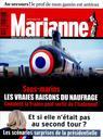 Marianne. 1280, Vendredi 24 Septembre 2021  