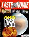 L' Astronomie : le mensuel de référence des sciences de l'Univers /. 153, Octobre 2021  