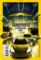 National geographic. 265, Octobre 2021  