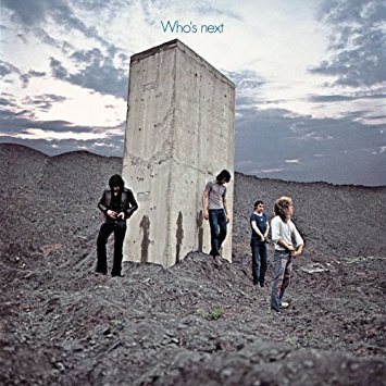 """Who's next"" 