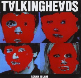 """Remain in light"" 