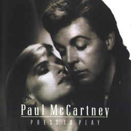 Press to play | McCartney, Paul (1942-....)