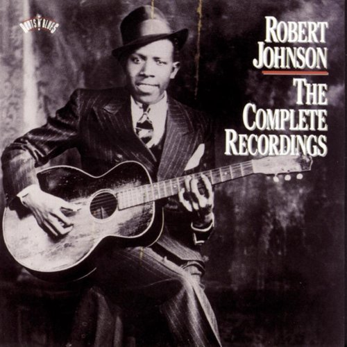Robert Johnson : the complete recordings | Johnson, Robert