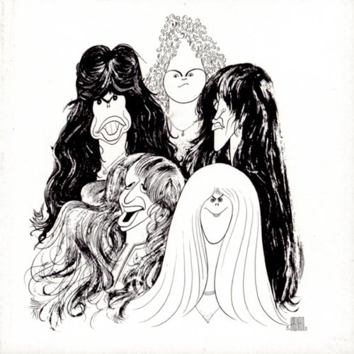 Draw the line / Aerosmith   Aerosmith. Musicien