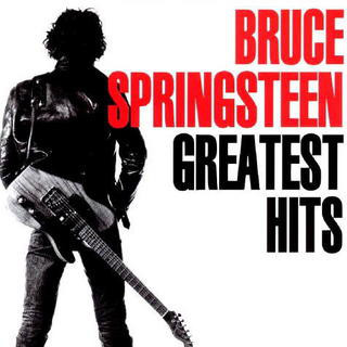 Bruce Springsteen : greatest hits / Bruce Springsteen, guit., voc. | Springsteen, Bruce (1949-....). Interprète