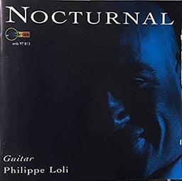 Nocturnal : Philippe Loli / Philippe Loli, guit.   Loli, Philippe,. Interprète