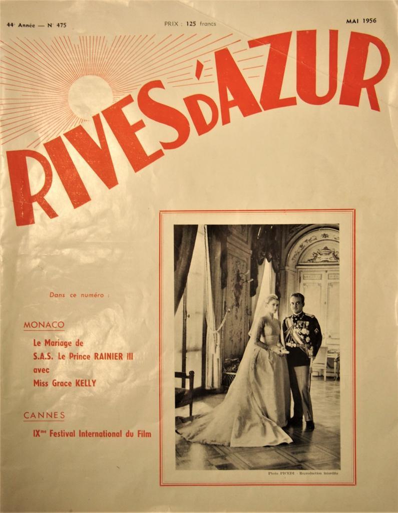 Rives d'Azur |