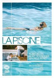 La piscine / mise en scène de Jacques Deray |