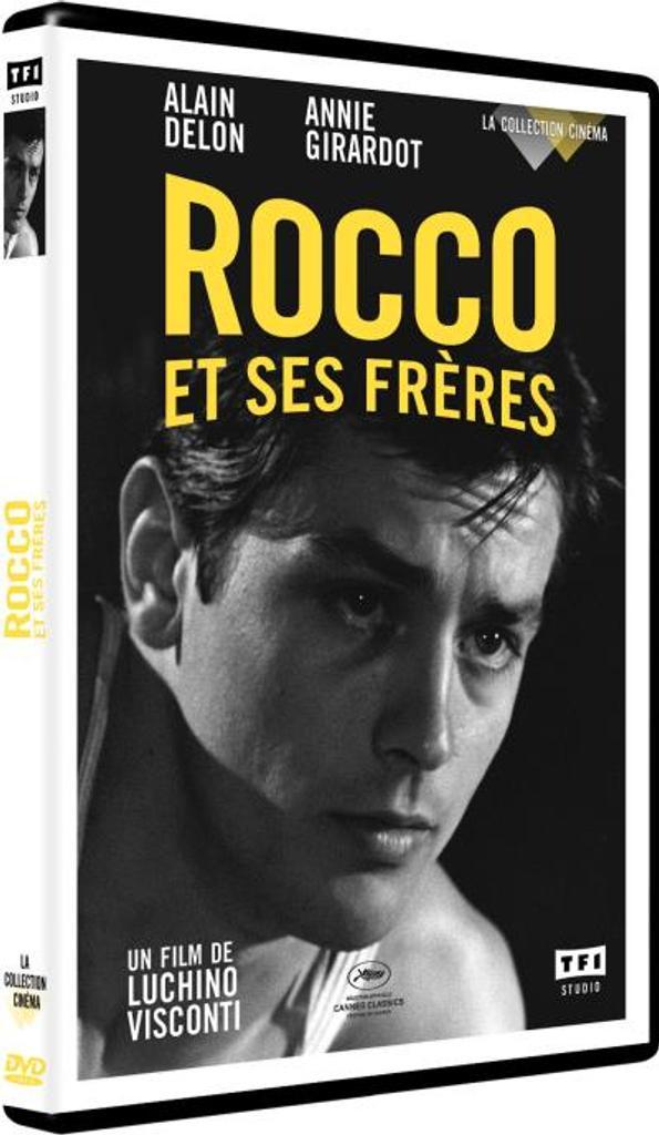 Rocco et ses frères = Rocco e i suoi fratelli / mise en scène de Luchino Visconti |