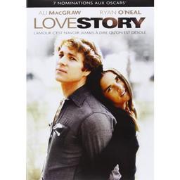 Love story / mise en scène de Arthur Hiller |