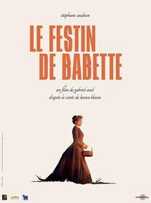 Le festin de Babette = Babettes gaestebud / mise en scène de Gabriel Axel | Axel, Gabriel,. Monteur