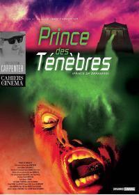 Prince des ténèbres = Prince of darkness / mise en scène de John Carpenter   Carpenter, John (1948-....). Monteur