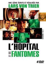 L' hôpital et ses fantômes = Riget = Riget II / série écrite et réalisée par Lars Von Trier et Morten Arnfred | Trier, Lars von (1956-....). Monteur