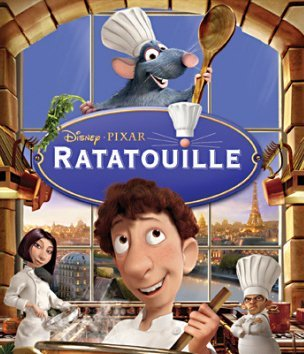 Ratatouille / Brad Bird, Jan Pinkava, réal. | Bird, Brad (1957-....). Monteur