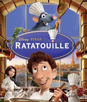 Ratatouille / Brad Bird, Jan Pinkava, réal. | Bird, Brad (1957-....). Monteur