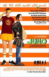 Juno / Jason Reitman, réal. | Reitman, Jason. Metteur en scène ou réalisateur