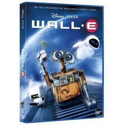 WALL-E / Andrew Stanton, animation   Stanton, Andrew (1965-....). Auteur de l'animation