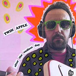 After the endless day / Twin Apple | Twin Apple