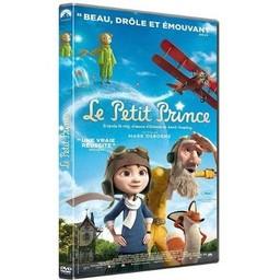 Le petit prince = The little Prince / Marc Osborn, réal. | Osborne, Mark (1970-....). Metteur en scène ou réalisateur